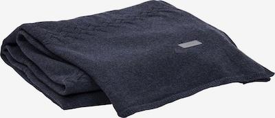GANT Decke in nachtblau, Produktansicht