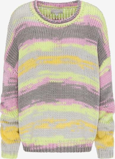 Usha Pullover in mischfarben, Produktansicht