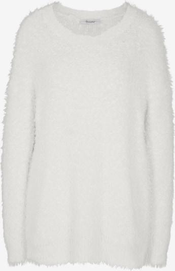 heine Pullover in wollweiß, Produktansicht