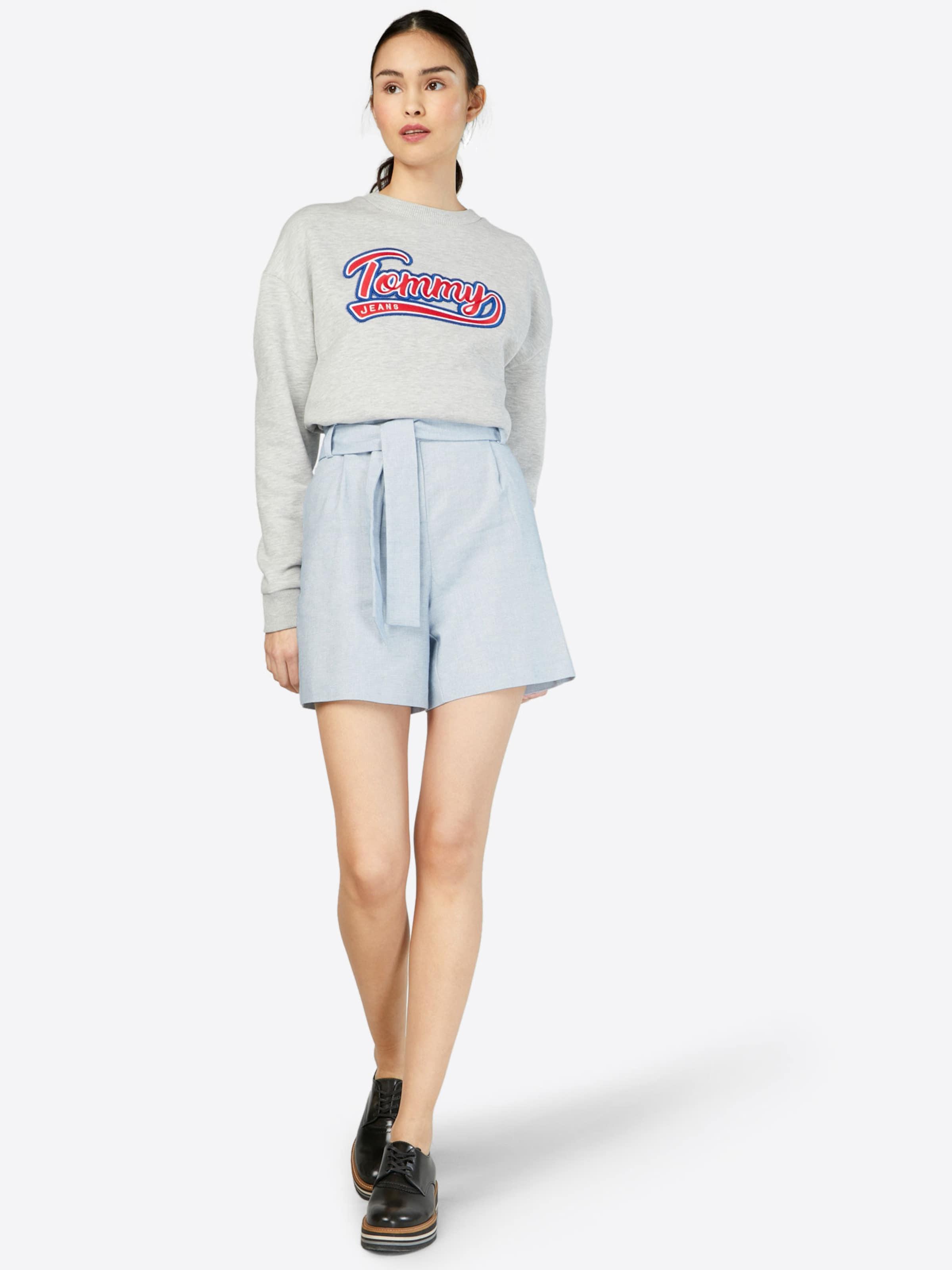 Tommy Jeans Sweatshirt Auslass Eastbay 100% Original Zum Verkauf fIm9ezW