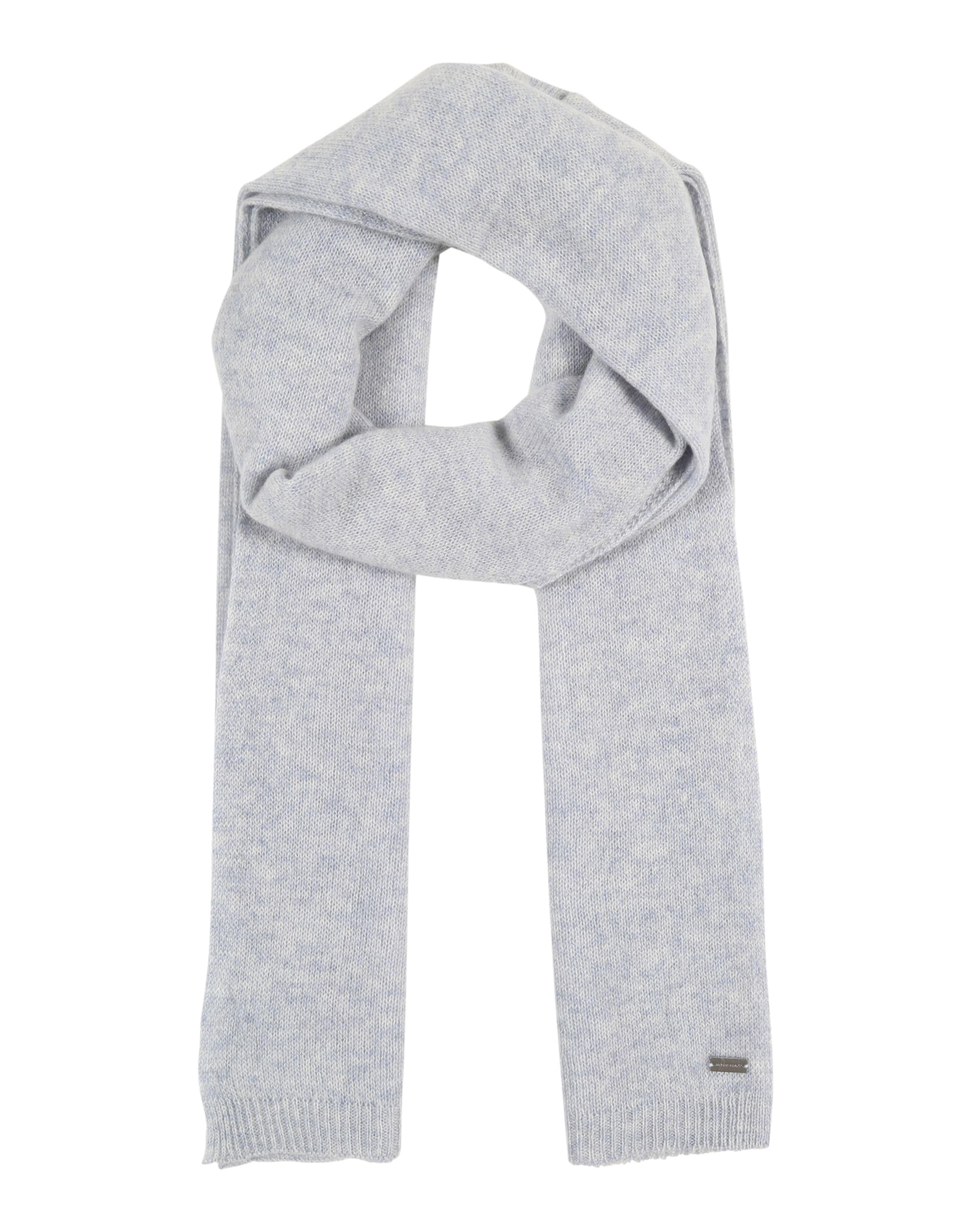 REPEAT Softer Schal in Melange-Design Austritt Aus Deutschland fTX0s