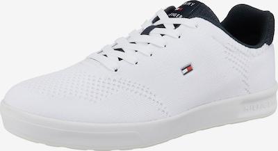 Sneaker bassa TOMMY HILFIGER di colore bianco, Visualizzazione prodotti