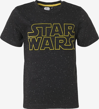 STAR WARS Shirt in schwarz, Produktansicht