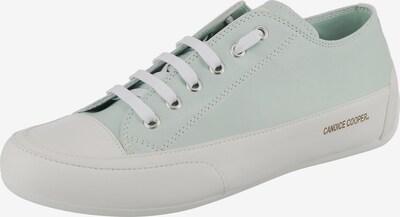 Candice Cooper Sneaker in mint, Produktansicht