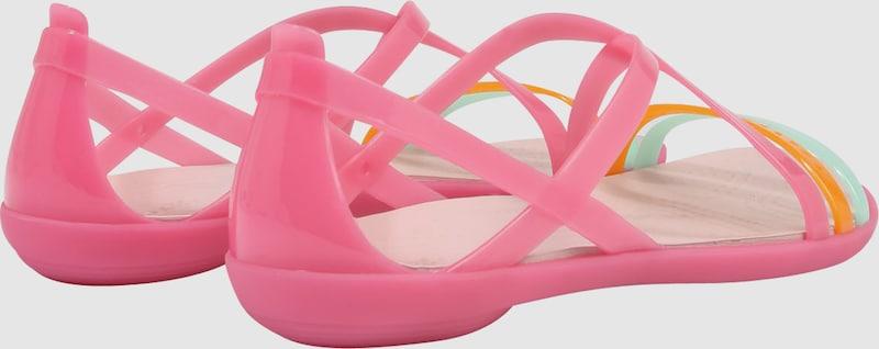 Crocs Sandalette 'Isabella Cut Strappy'