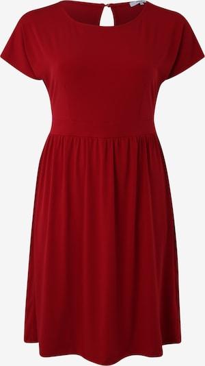 Suknelė 'Tara' iš ABOUT YOU Curvy , spalva - raudona, Prekių apžvalga