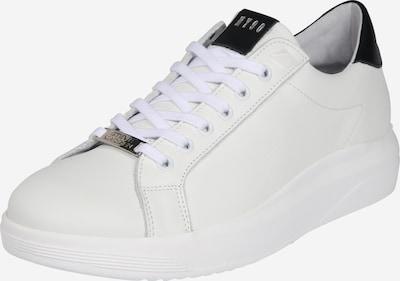 STEVE MADDEN Sneaker 'ALEX' in weiß, Produktansicht