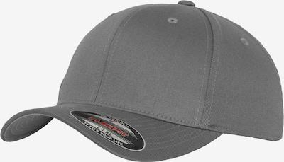 Șapcă Flexfit pe gri / roșu / negru, Vizualizare produs