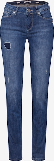 Jeans 'Melina' Glücksstern pe denim albastru, Vizualizare produs