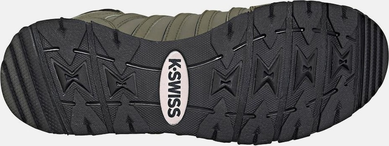 K-SWISS | Schnürstiefel   Schnürstiefel Norfolk SC 4967b8