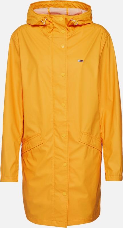 En Mi saison 'rain D'or Manteau Jeans Jacket' Tommy Jaune 4Ac35RLjq