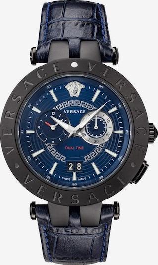 VERSACE Versace Schweizer Uhr »V-Race, VEBV00419« in dunkelblau, Produktansicht