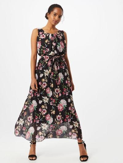 ZABAIONE Letní šaty 'Sophie' - mix barev / černá, Model/ka