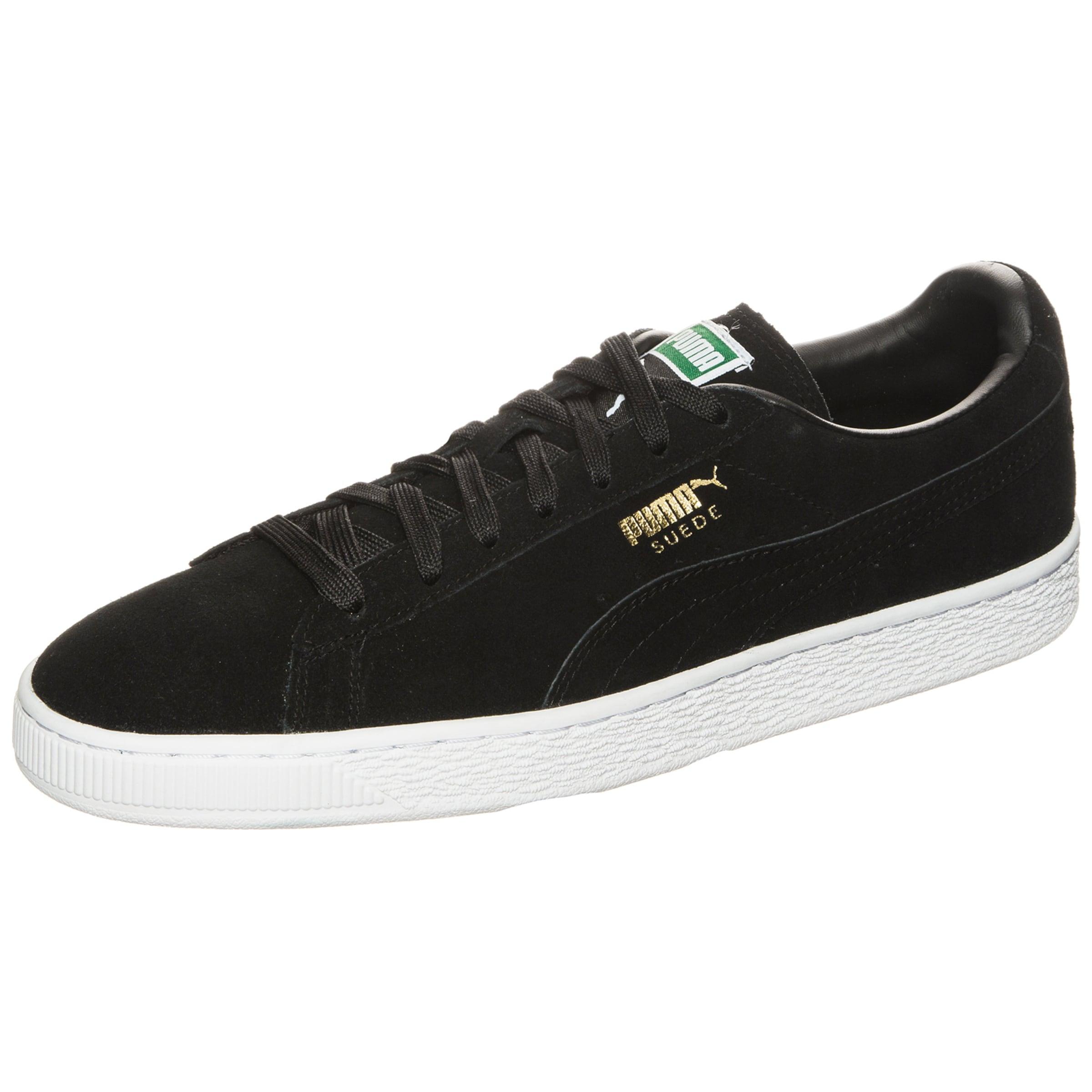 PUMA Sneaker Suede Classic+ Verschleißfeste billige Schuhe