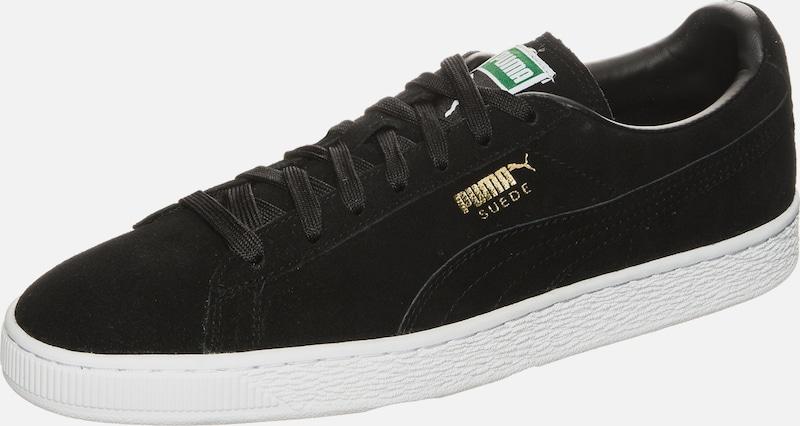 PUMA Sneaker  Suede Classic+