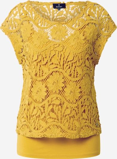 monari Shirt in gelb, Produktansicht