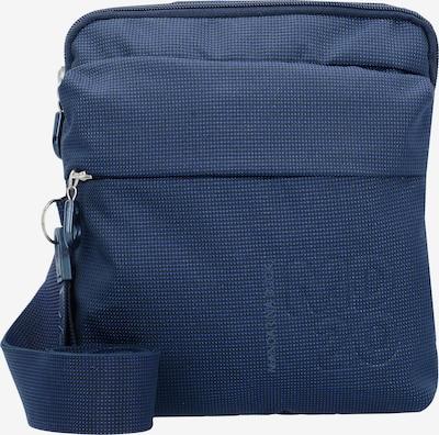 MANDARINA DUCK Umhängetasche 'Md20' in blau, Produktansicht
