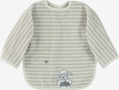 STERNTALER Ärmellätzchen 'Stanley' in grau / weiß, Produktansicht