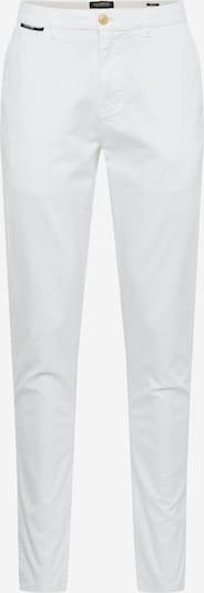 SCOTCH & SODA Chino 'Mott' in weiß, Produktansicht