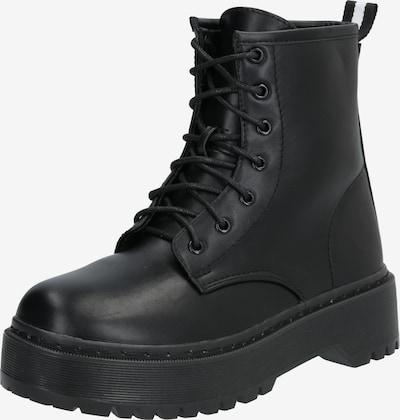 Raid Boots 'LINA-1' in schwarz, Produktansicht