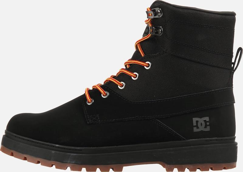 DC Schuhes | Stiefel 'Uncas Tr'