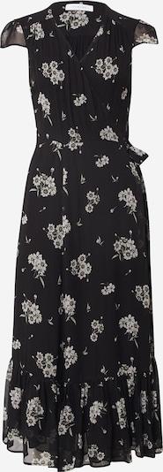 IVY & OAK Kleid 'WRAP' in mischfarben / schwarz, Produktansicht