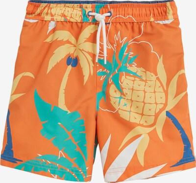 NEXT Badehose in orange, Produktansicht