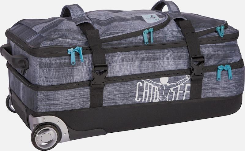 CHIEMSEE Sport 2-Rollen Reisetasche 71 cm