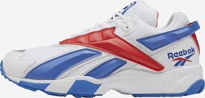 Reebok Classic Sneaker in blau / rot / weiß, Produktansicht