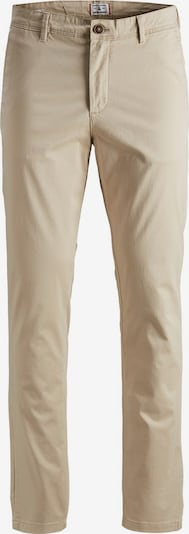 JACK & JONES Chinohose in camel, Produktansicht