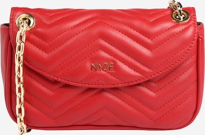 NYZE Tasche 'LauraJoelle' in rot, Produktansicht