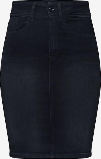 G-Star RAW Rock 'Lynn Slim Skirt' in schwarz, Produktansicht