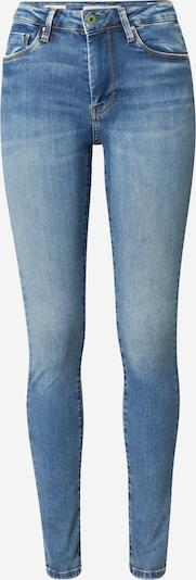 Pepe Jeans Teksapüksid 'Regent' sinine denim, Tootevaade