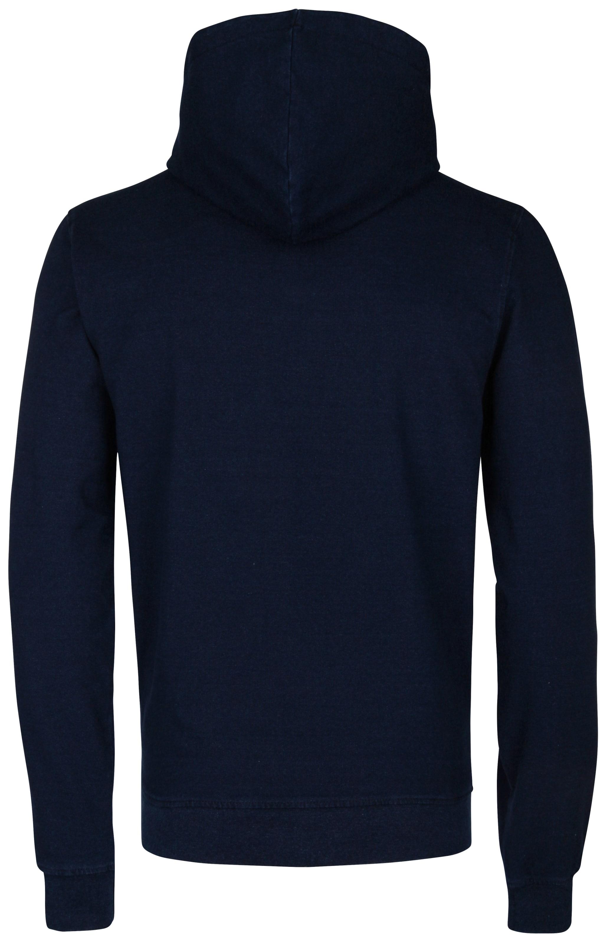 Bleu NuitBlanc Soulstar shirt Sweat En BedoQCxrW