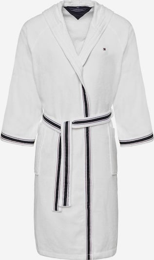 TOMMY HILFIGER Bademantel in weiß, Produktansicht