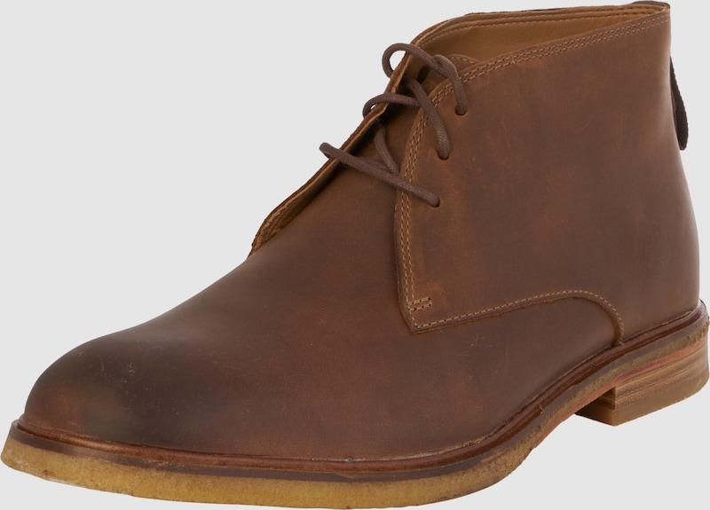 CLARKS Chukka Boots 'Clarkdale Bara'