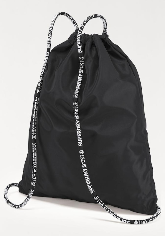 Superdry Turnbeutel 'DRAWSTRING SPORTS BAG'