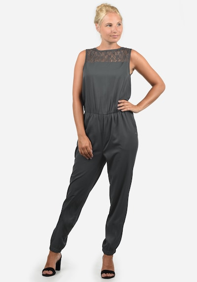 Blend She Jumpsuit 'Amor' in grau, Produktansicht