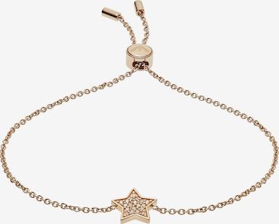 Emporio Armani Armband in rosegold, Produktansicht