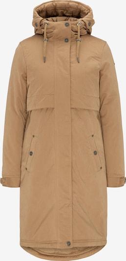 Usha Manteau d'hiver en beige, Vue avec produit