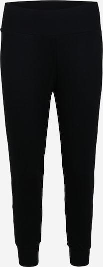 NIKE Sportbroek 'Flow' in de kleur Zwart, Productweergave