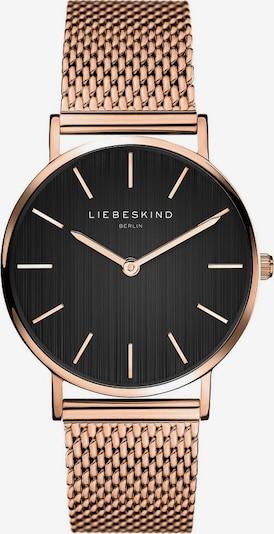 Liebeskind Berlin Analoog horloge 'LT-0200-MQ' in de kleur Rose-goud, Productweergave