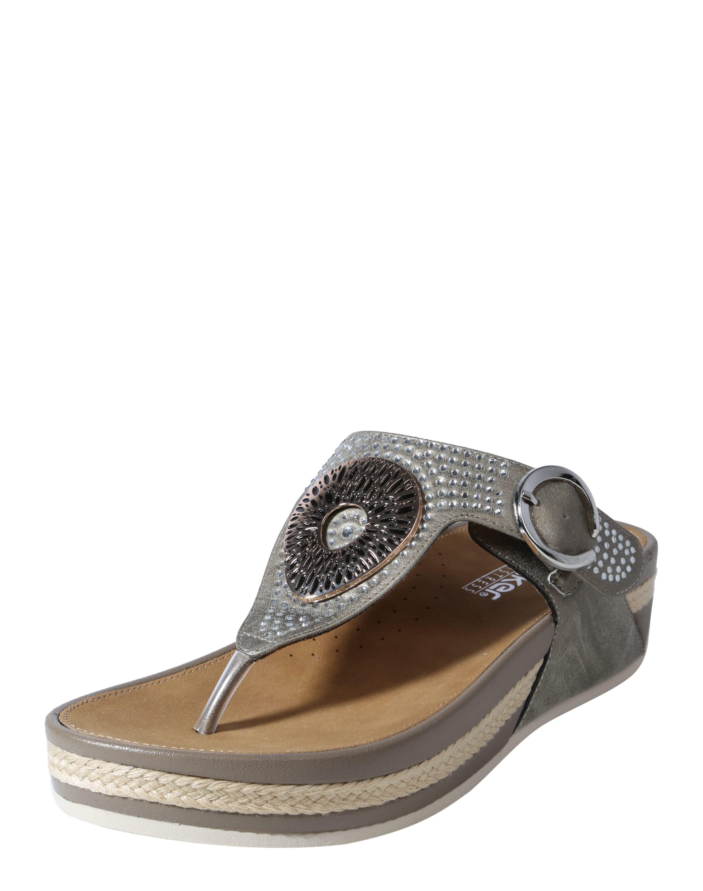RIEKER Dianette Günstige und langlebige Schuhe