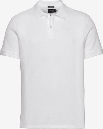Pepe Jeans Särk 'Vincent', värv valge