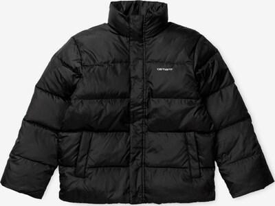 Carhartt WIP Deming Jacke in schwarz, Produktansicht