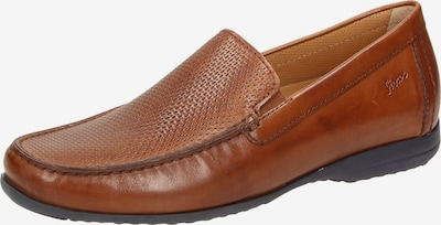 SIOUX Moccasins 'Giumelo-701' in Caramel, Item view