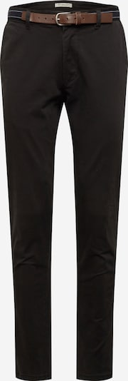 SELECTED HOMME Hose 'JAMERSON' in schwarz, Produktansicht