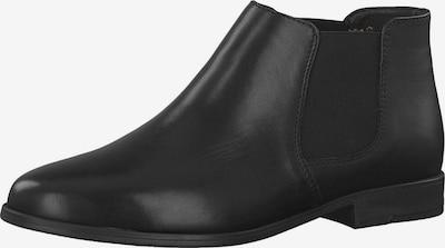 TAMARIS Kotníkové boty - černá, Produkt