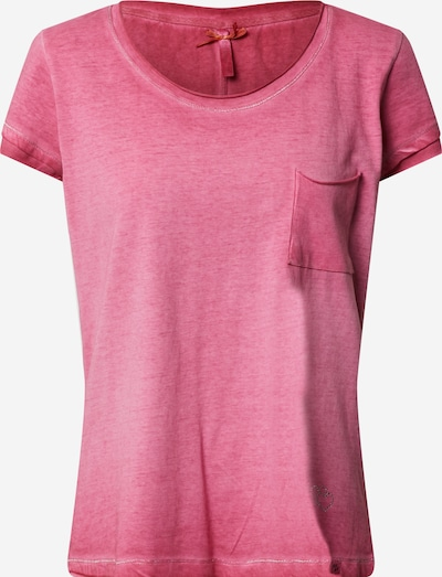 Key Largo Shirt HONEY in pink, Produktansicht