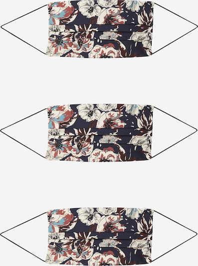 ONLY Masque en tissu '3er Pack ONLCOMMUNITY' en mélange de couleurs, Vue avec produit